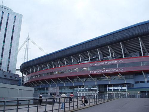 Freelance Web Design Cardiff